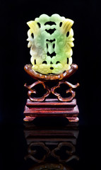 Antique Chinese Jade.