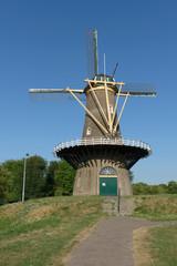 Windmill Nooit Volmaakt in Gorinchem