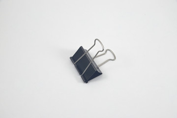 Paper binding clip