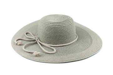 Elegant woman hat