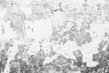 Texture. Wall. A background with scratches and cracks