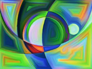 Fragmented Way