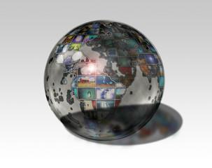 Multimedia planet Earth
