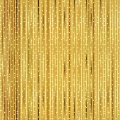 Christmas gold shiny background Œ