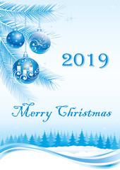 Merry Christmas 2019.