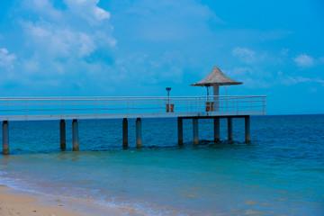 美しい石垣島の風景、沖縄、日本