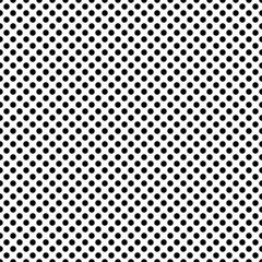 Seamless Background small Polka Dot pattern