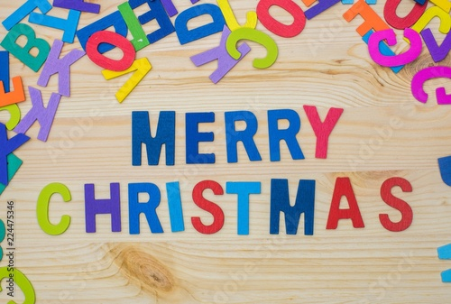 sort the letters into words merry christmas play alphabet