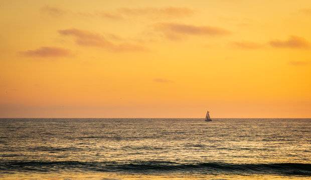 In this West coast city of San Diego, families come to enjoy the beach and the surf, but they also enjoy taking a boat out of the bay and into the ocean and seeing the sites by this fun mode of transp