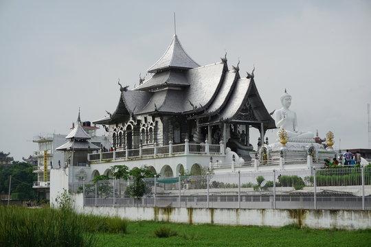 temple bodhgaya