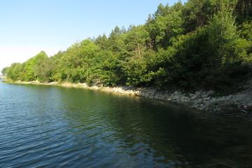 Photo of lake view