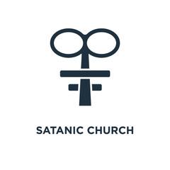satanic church icon