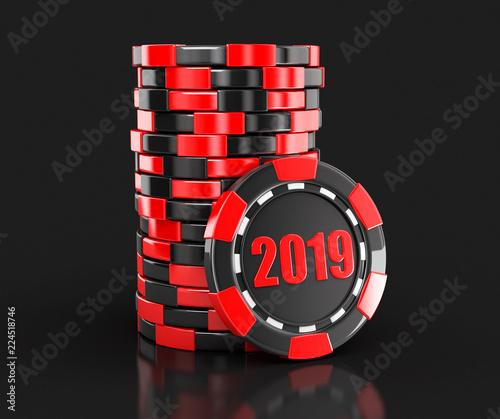 Casino 2019