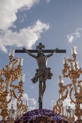 imágenes de la semana santa de Sevilla, Hermandad del cachorro de Triana