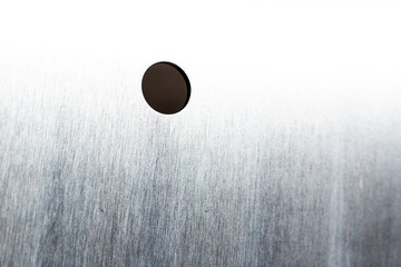 Stainless steel surface, industrial process products