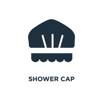 shower cap icon