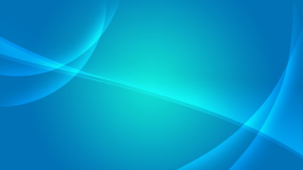 Abstract blue desktop background