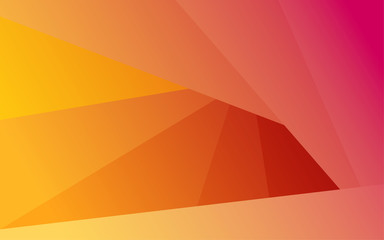 Geometric background, gradient background color. New abstract modern screen vector design for mobile application. Soft color gradients. Rectangular shape.