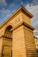 La Porte Guillaume à Dijon