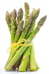 Foto op Plexiglas Cactus Bunch of Fresh Asparagus