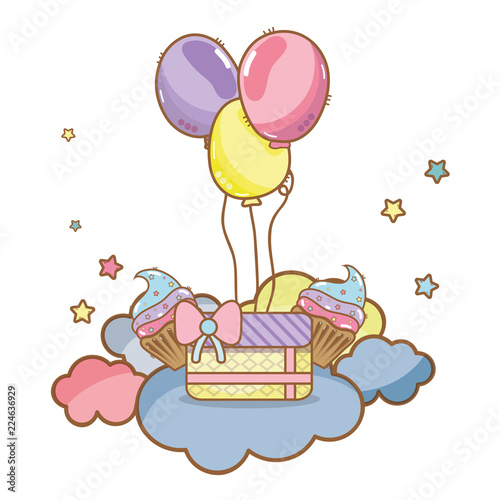 Happy Birthday Cartoons Stock Image And Royalty Free Vector Files