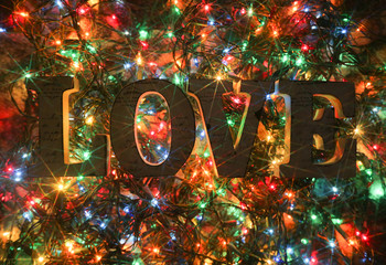 Love and christmas