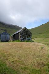 Färöer Inseln | Kalsoy