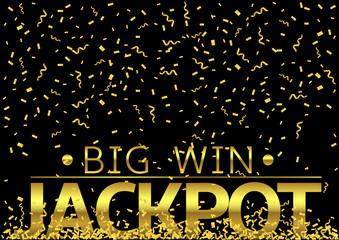 Jackpot Big Win illustration