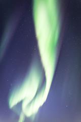 Aurora ribbon