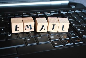 Email - fototapety na wymiar