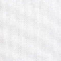 Fabric for embroidery with a cross. Cotton fabric for embroidery paintings.