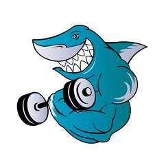 Shark Strong