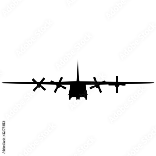 C 130 Hercules Stock Image And Royalty Free Vector Files On