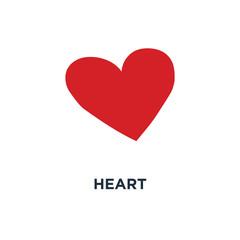 heart icon. spade concept symbol design, diamond, clover. poker cards suit icons, illustrations vector illustration