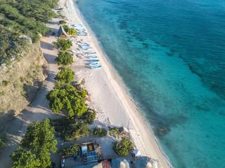 Bahia De Las Aguilas Dominican Republic