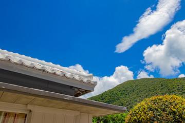 沖縄石垣島の古民家