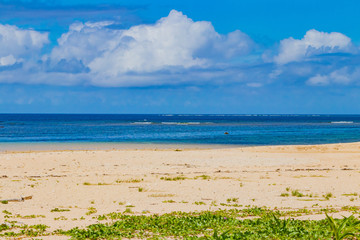 沖縄石垣島 米原ビーチ
