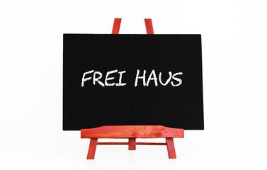 Frei Haus