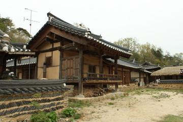 Museom Folk Village