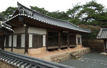 Mukgyeseowon Confucian Academy