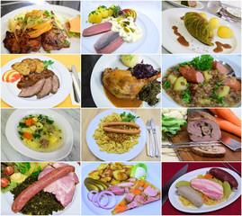 Deutsche Küche II