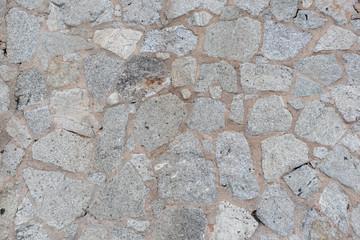 ฺBrick wall is a background