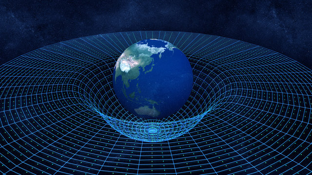 Spacetime or Theory of relativity