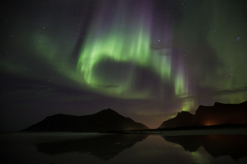 Auroras Flakstad