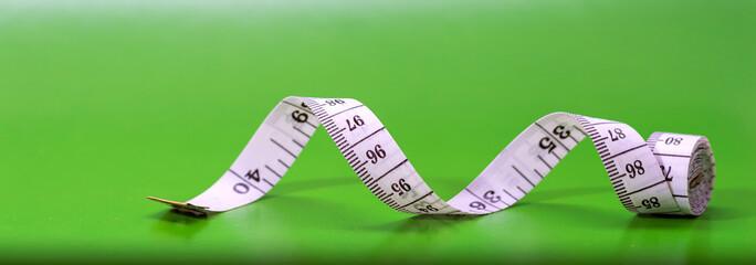 Meter measuring tape