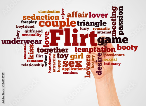 I flirt cloud [PUNIQRANDLINE-(au-dating-names.txt) 28