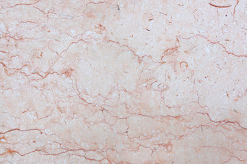 Red patterned natural of pink marble pattern (Gala Classic) texture for design. Abstract marble background.