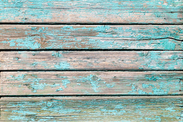 An ancient wooden background