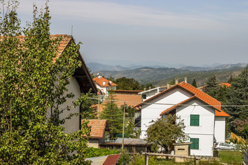 Holiday in the Countryside of Italy