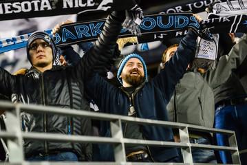MLS: New York City FC at Minnesota United FC